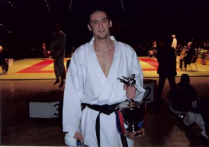 Winning the British Championship